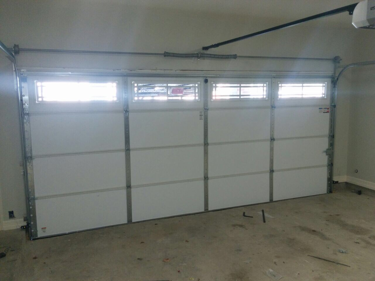 Liftmaster opener service garage door repair lynnwood wa for Fort lauderdale garage door repair
